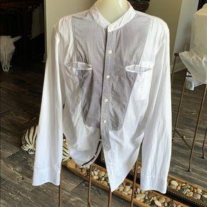 LA Third & Army Mens Shirt